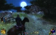 Лунный всадник